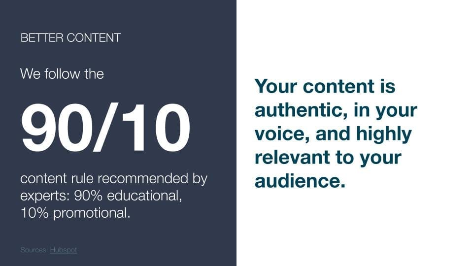 , How to Put Out Great Content Without Writing it All Yourself, Odysys