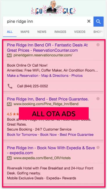 mobile-ota-ad-example-serp