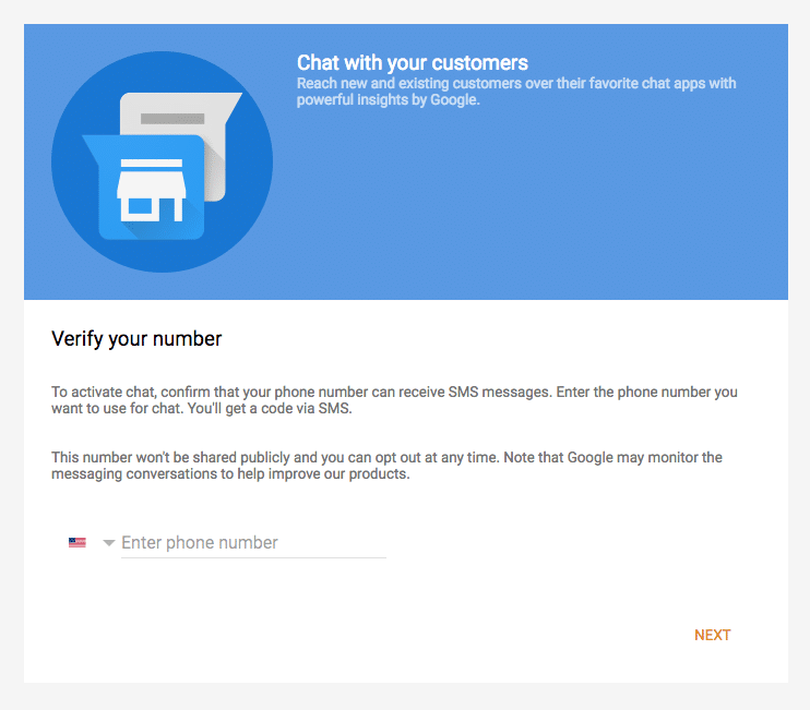 , Google's New Messaging Chat Feature for Your Business Listing, Odysys