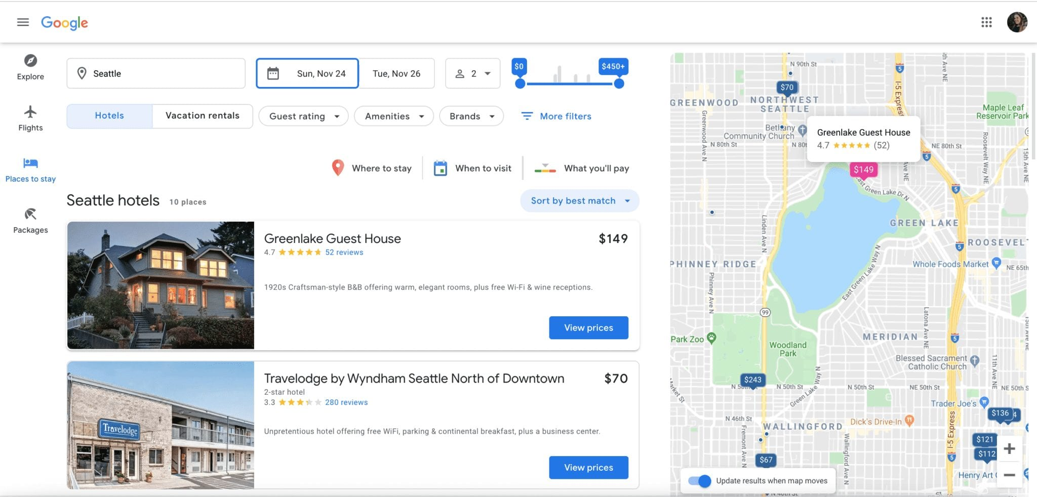 how does google hotel ads work, How Does Google Hotel Ads Work?, Odysys