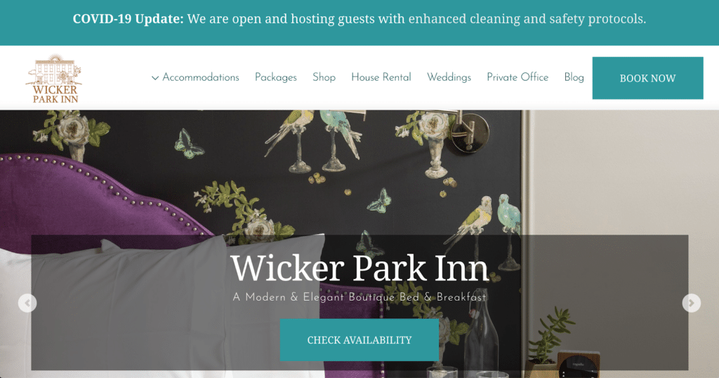 , 7 Things To Do With Your Hotel Website & Marketing to Get Bookings During COVID, Odysys