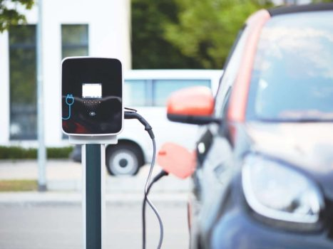 , Is an Electric Vehicle Charging Station Right for Your Property?, Odysys
