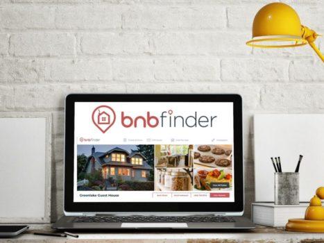 , Meet the New bnbfinder.com, Odysys
