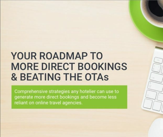 , Guide to Direct Bookings & Beating the OTAs, Odysys
