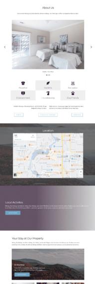 , Website Layouts, Odysys