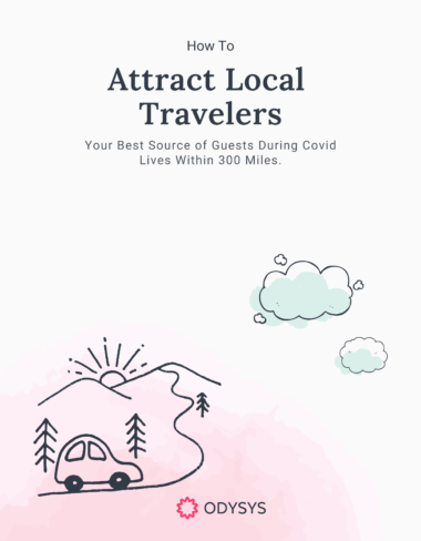 , How To Attract Local Travelers, Odysys