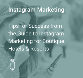 , Instagram Marketing Tips for B&B's, Hotels & Resorts with Odysys Content Creator Jordan Mitchell, Odysys